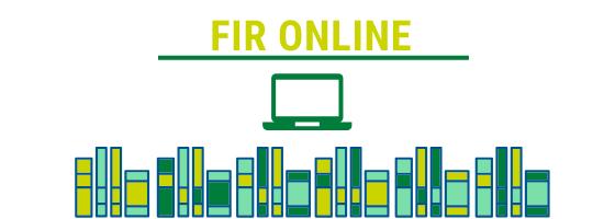 FIR ONLINE - WEB