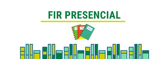FIR PRESENCIAL - WEB